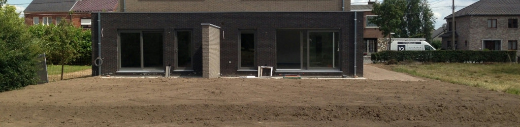 Project bouw